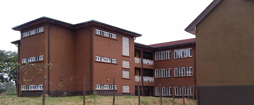 ICT Center